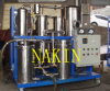 Waste Engine Oil/ Lube Oil Vacuum Distillation Machine