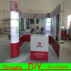Portable Reusable&Versatile Exhibition Display Booth