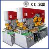 Q35y Series Section Steel Round Bar Cutting Machine (Q35Y-20, Q35Y-25, Q35Y-30)