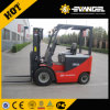 2 Ton Small Electric Forklift Truck Cpd20