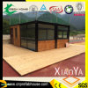 Portable Prefab Container Building with CE and ISO