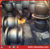 Big Size Cast Steel Nozzle Check Valve