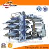 High Speed PVC Stack Printer BOPP PE Label Printing Machine
