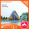 Exciting Tornado Water Games Surf Water Park Equipment