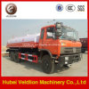 Dongfeng 3 Axles 20m3 Water Tanker Truck with Old 153# Cab