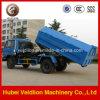 10m3/10cbm/10 Cubic Meter Recycling Hooklift Garbage Truck