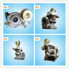 Turbocharger Bi-Turbo K04 53049880025 for Audi RS4 V6