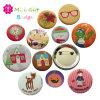 Cartoon Design Children Toy Pin Bottom Badge