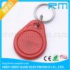 RFID Keychain Ring with Plus S X 2k/4k Chip Customize Logo
