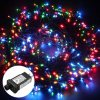 5mm Multi Color Music String Light LED with Controller and Speaker (ml01)