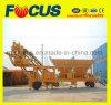 Good Condition Concrete Batching Plant, Yhzs25 Portable Concrete Batch Plant