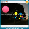 Florid Christmas, New Year Decoration LED Lighting Inflatable Balls No. 222 for Sale