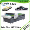 Digital Direct Inkjet Beach Sandals EVA Wood Plastic Slippers Printing Machine (Colorful 1225)