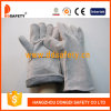 Ddsafety 2017 Blue Welding Glove Cow Split Leather Safety Gloves