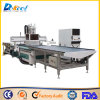 Nesting Wood Furniture Making CNC Wood Carving Machine 1325