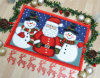 Wholesale Christmas Fashion Door Mat