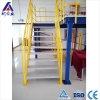 Widely Used Good Capacity Multi-Level Steel Platform