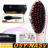 Beautiful Star Electric New Hair Straightener Brush