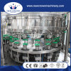 Balanced Pressure Monoblock 2 in 1 Can Filling Machine for Gass Beverage