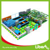 Indoor Play Equipment and Trampoline Park