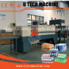 High Capcity Automatic PE Film Shrink Packing Machine