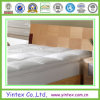 European Heritage Luxury Hypoallergenic White Goose Down Mattress Pad/Topper