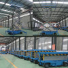 Aerial Man Mobile Electric Hydraulic Scissor Lift Table