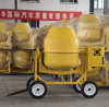 Cm700 (CM50-CM800) Portable Electric Gasoline Diesel Cement Mixer