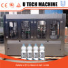 Automatic Small Capacity Mineral Water Bottling Line
