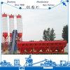 Automatic Stationary 90m3/H Concrete Construction Equipment Plant