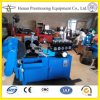 Corrugated Metal Duct Making Machine for Prestressed Concrete