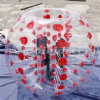 Good Quality 1.0m Dia TPU Bumper Bubble Ball D5006