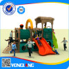 Comfortable Green Color Training Outdoor Playground