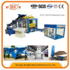Automatic Vibrating Concrete Hollow Brick Forming Machine Block Making Machine