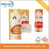 2016 Hot Sale Snack Packaging Paper Tube Box (QYZ331)