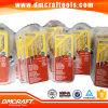 Drill Set, 4PCS Professional Masonry Drill Bit Set