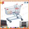 Supermarket American Style Shopping Cart Zht36