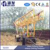 Strong Ability Rotary Water Well Drill Rig (S600)