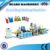 Nonwoven Fabric Handle Bag Making Machine