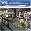 Talc Filler Plastic Masterbatch Twin Screw Compounding Extruder Machine