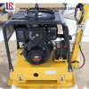 Vibrating Plate Compactor with Big Hydraulic Control