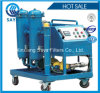 Glyc-25 High Viscosity Used Lubricating Oil Purification Device