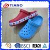 Fashion EVA Clogs for Men (TNK40020)