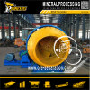 Alluvial Gold Washing Plant Clay Mining Gearwheel Rxt Rotary Scrubber