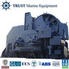 Marine Electric Hydraulic Tugger Winch