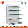 High Quality Single Sides Supermarket Display Shelf (ZHs642)
