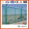 Steel Mobile Wire Mesh Fence