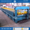 Steel Roof Wall Panel Cold Roll Forming Machine with ISO
