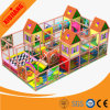 Commercial Soft Indoor Playground Equipment (XJ1001-K7916)