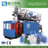 Full Automatic Single Station 30L 60L Extrusion Blow Molding Machine